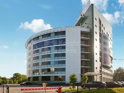 Бизнес-центр Дежнев Плаза, id id34029, фото 1