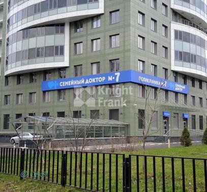 Бизнес-центр Дежнев Плаза, id id34029, фото 2