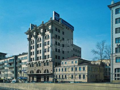 Бизнес-центр Новинский, id id3412, фото 1