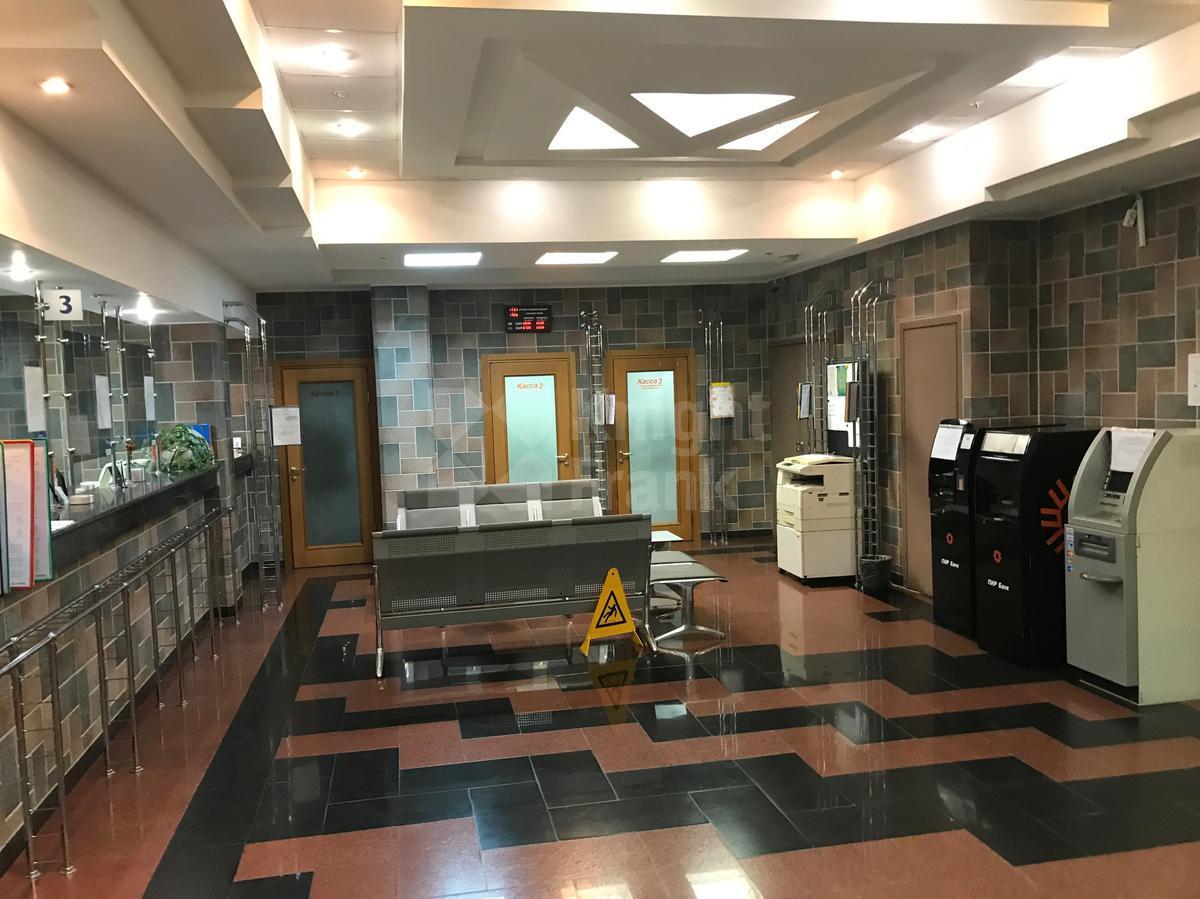 Бизнес-центр Новинский, id id3412, фото 5