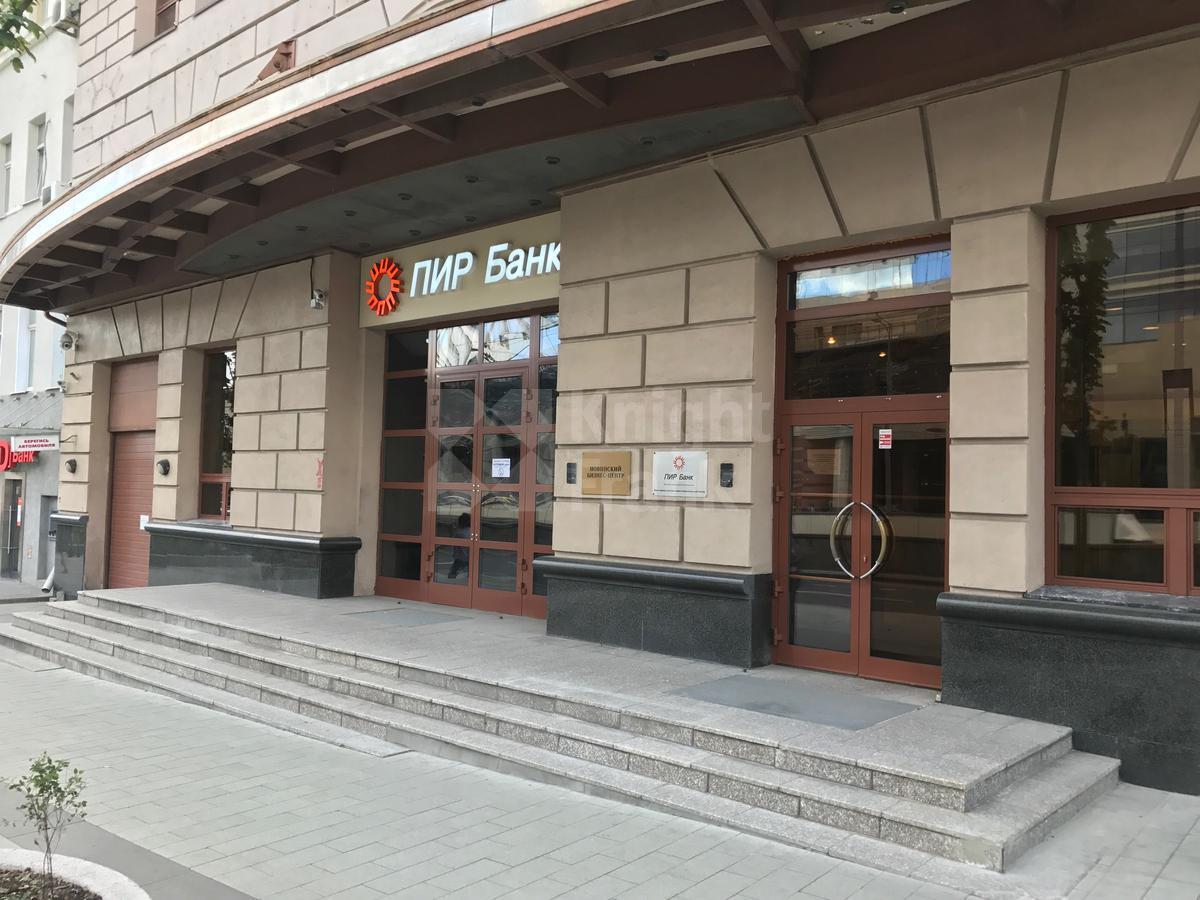 Бизнес-центр Новинский, id id3412, фото 3
