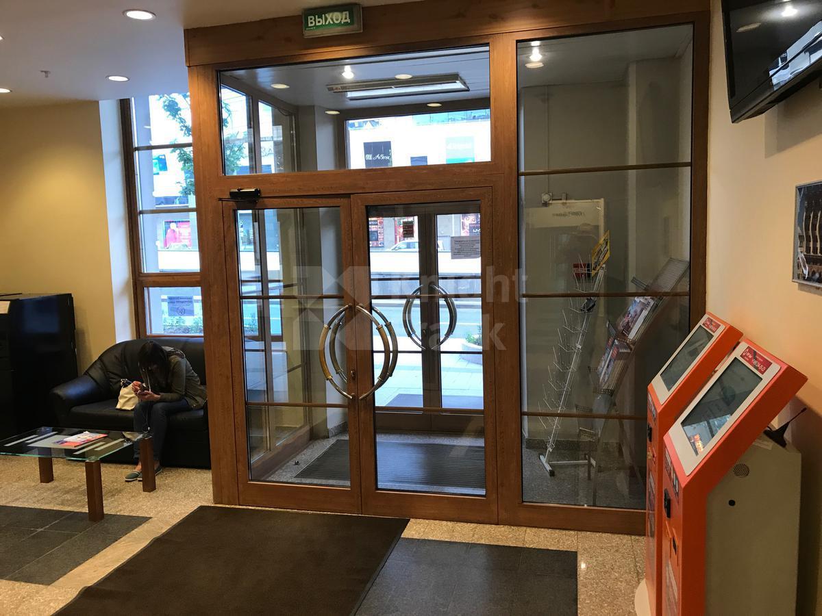 Бизнес-центр Новинский, id id3412, фото 8
