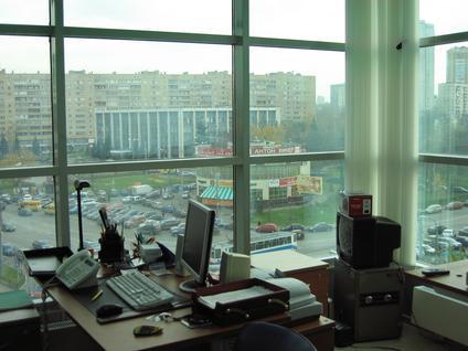 Многофункциональный комплекс Новинский Пассаж, id id3413, фото 3