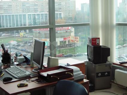 Многофункциональный комплекс Новинский Пассаж, id id3413, фото 2