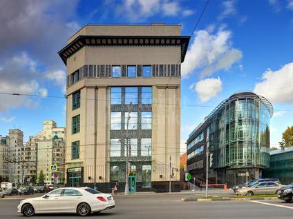 Бизнес-центр Эрмитаж Плаза (Здание А), id id34207, фото 3