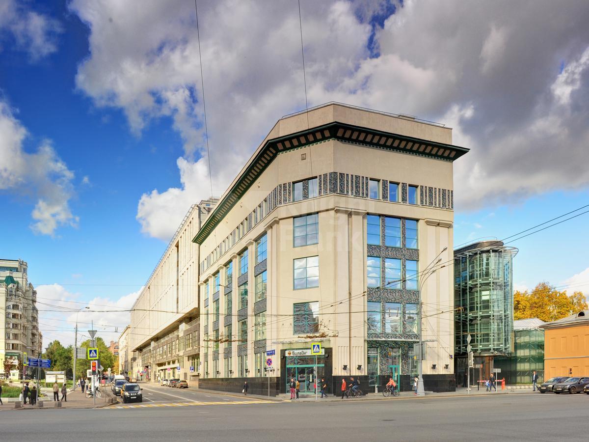Бизнес-центр Эрмитаж Плаза (Здание А), id id34207, фото 2