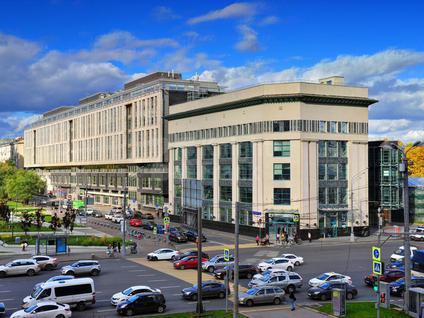 Бизнес-центр Эрмитаж Плаза (Здание С), id id34210, фото 4
