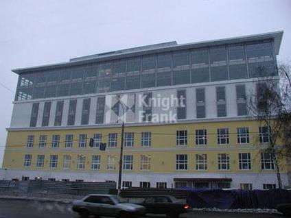 Бизнес-центр Новоданиловский Дом, id id3423, фото 2