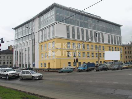 Бизнес-центр Новоданиловский Дом, id id3423, фото 3