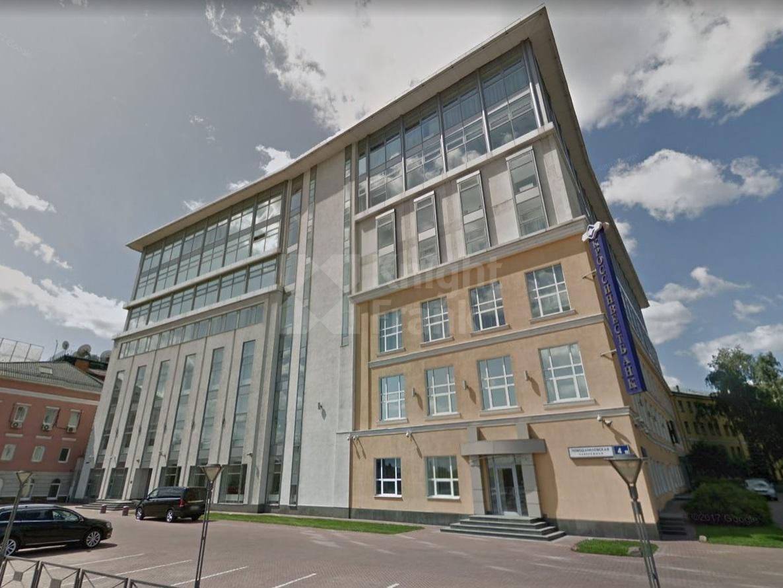 Бизнес-центр Новоданиловский Дом, id id3423, фото 1