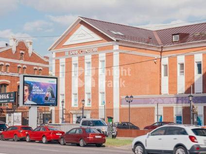 Многофункциональный комплекс Московский Шелк Строение 11, id os34273, фото 1