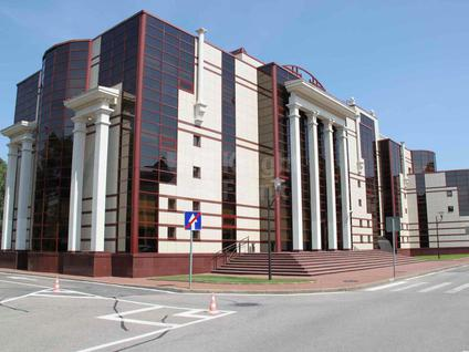 Бизнес-центр Резиденция на Рублевке (Здание А), id id34277, фото 2