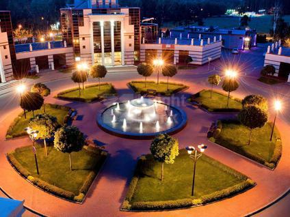 Бизнес-центр Резиденция на Рублевке (Здание А), id id34277, фото 1