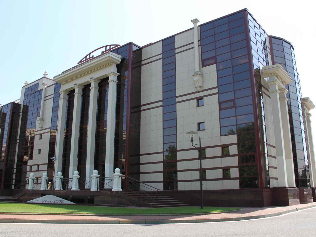 Бизнес-центр Резиденция на Рублевке (Здание А), id id34277, фото 4