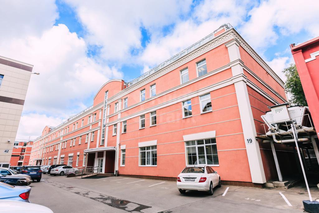 Бизнес-парк Фактория (Строение 20), id id34288, фото 5