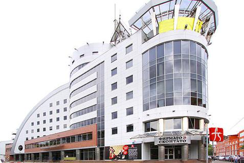 Бизнес-центр Бригантина Холл, id id3440, фото 1