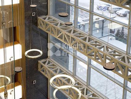 Бизнес-центр Нагорная улица, 18, к. 4, id os34501, фото 3