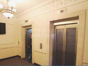 Многофункциональный комплекс Старая Басманная улица, 12, стр. 1, id id34503, фото 3