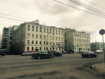 Бизнес-центр Ленинский проспект, 15, id id34530, фото 1