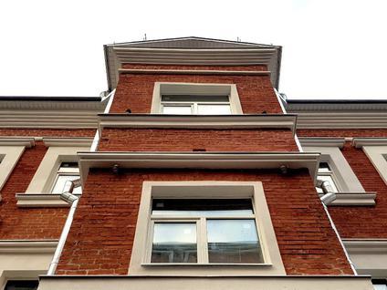 Особняк Цветной бульвар, 21, id id34549, фото 2