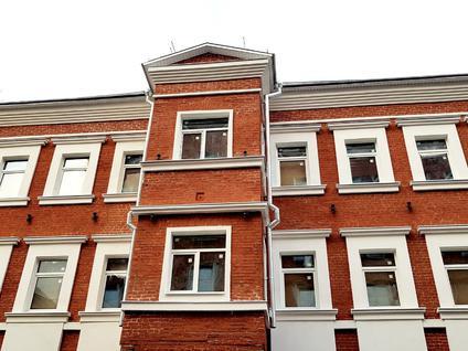 Особняк Цветной бульвар, 21, id id34549, фото 1