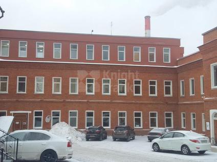 Многофункциональный комплекс Московский Шелк (Строение 6-8), id id34633, фото 3