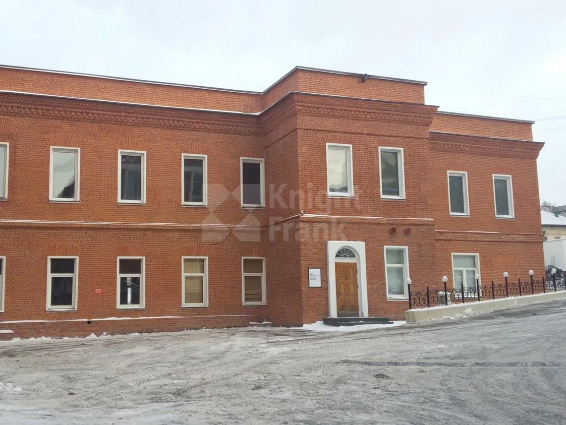 Многофункциональный комплекс Московский Шелк (Строение 6-8), id id34633, фото 2