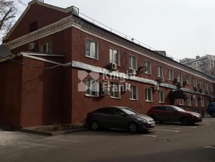 Многофункциональный комплекс Московский Шелк (Строение 15), id os34704, фото 1