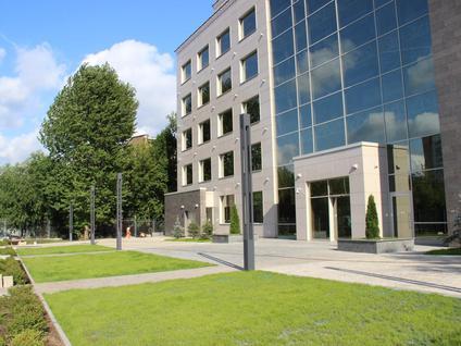 Бизнес-центр Нагорная улица, 20, к. 7, id id34750, фото 1