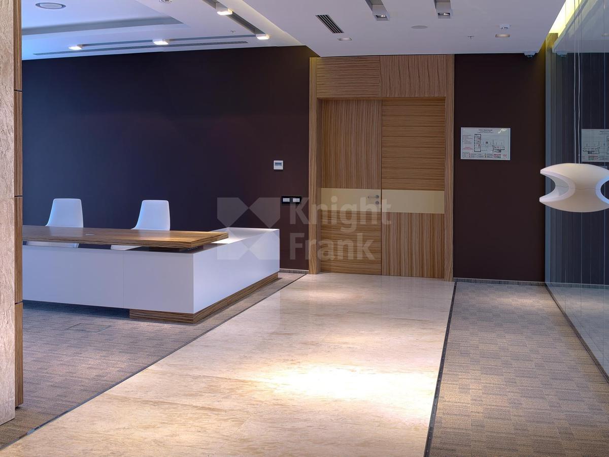Бизнес-центр Нагорная улица, 20, к. 7, id id34750, фото 7
