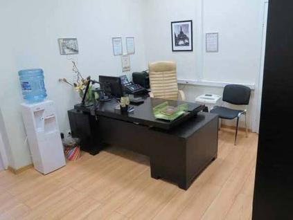 Бизнес-центр Новослободский LOFT, id id34795, фото 3