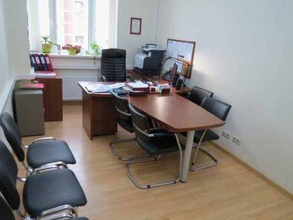 Бизнес-центр Новослободский LOFT, id id34795, фото 4