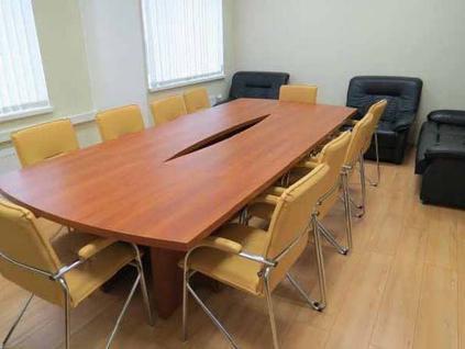 Бизнес-центр Новослободский LOFT, id id34795, фото 2