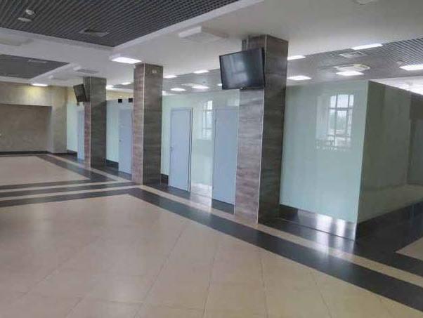 Бизнес-центр Новослободский LOFT, id id34795, фото 5