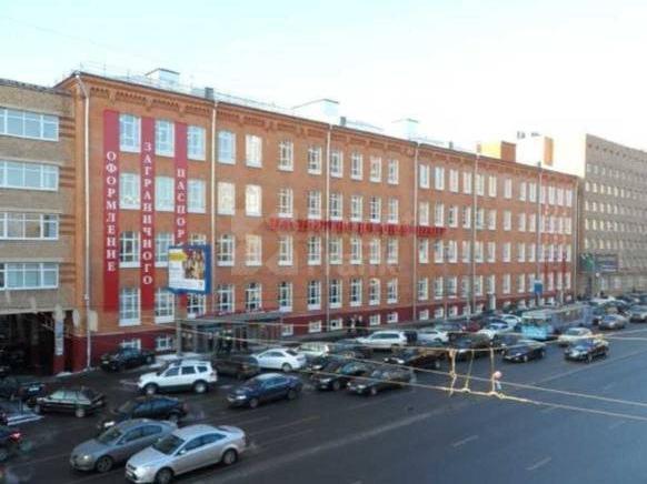 Бизнес-центр Новослободский LOFT, id id34795, фото 1