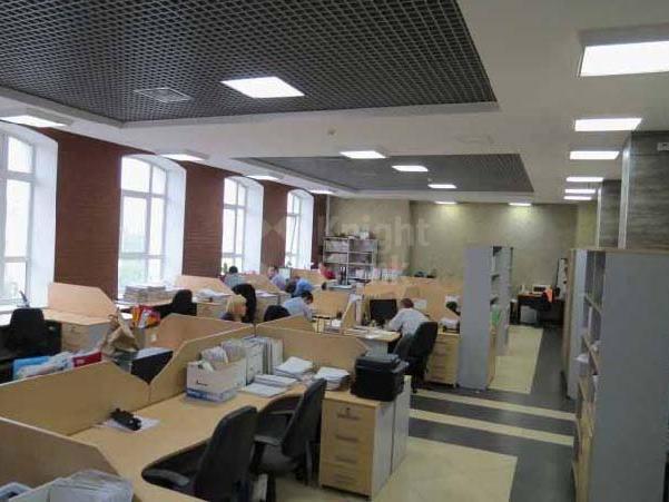 Бизнес-центр Новослободский LOFT, id id34795, фото 6