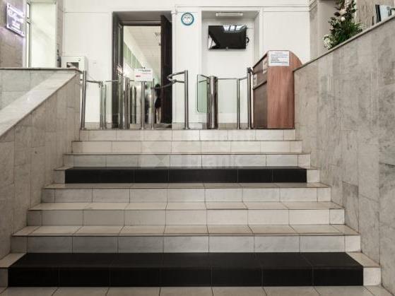 Бизнес-центр ОСЗ на Бронной, id id34827, фото 4