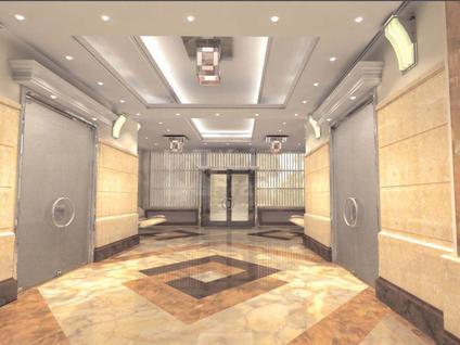 Бизнес-центр Резиденция на Рублевке (Здание В), id id34834, фото 3