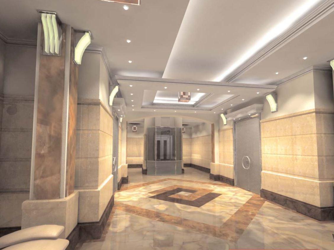 Бизнес-центр Резиденция на Рублевке (Здание В), id id34834, фото 4