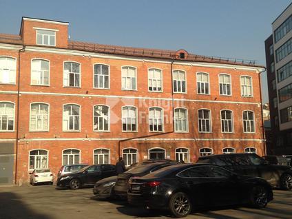 Многофункциональный комплекс Московский Шелк (Строение 9), id os34864, фото 1