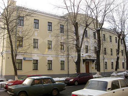 Особняк Госпитальная, 14, id os34944, фото 2