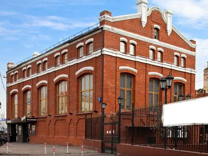 Многофункциональный комплекс Московский Шелк (Строение 10А), id id34961, фото 1