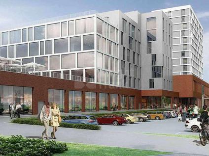 Многофункциональный комплекс Парк Легенд (Фаза 2), id id35029, фото 3