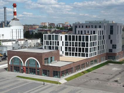 Многофункциональный комплекс Парк Легенд (Фаза 2), id id35029, фото 2