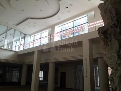 Бизнес-центр Рочдельская улица, 22, id id35078, фото 4