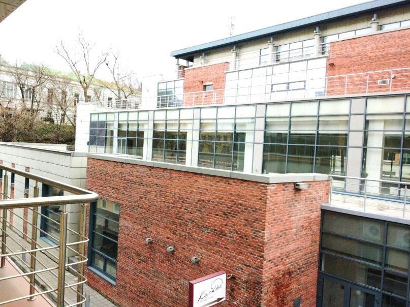 Бизнес-центр Рочдельская улица, 22, id id35078, фото 2