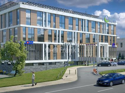 Бизнес-центр Форум Сити, id id35103, фото 1