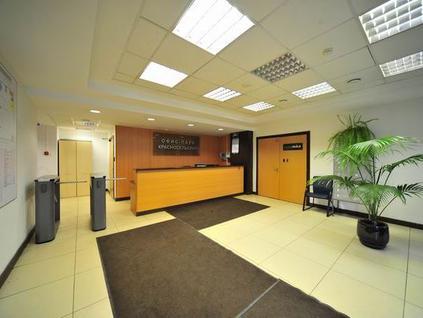 Бизнес-центр Красносельский (Строение 1), id id35119, фото 3