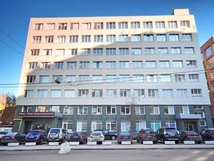 Бизнес-центр Красносельский (Строение 1), id id35119, фото 1