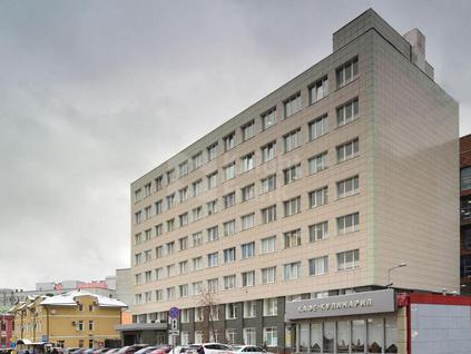 Бизнес-центр Красносельский (Строение 1), id id35119, фото 2